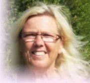 Agnes M. Holborg