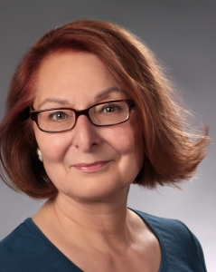 Angela Detmers neu