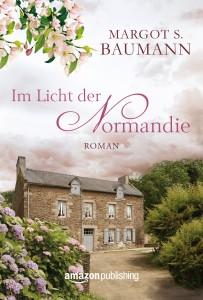 Baumann_ImLichtderNormandie_Frontcover