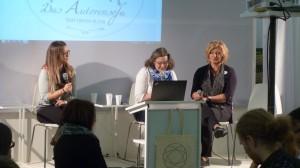 Susanne Pavlovic fuert