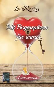 Mit Fingerspitzen