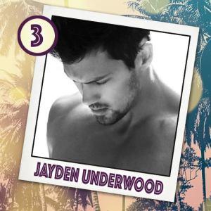 Jayden Steckbrief
