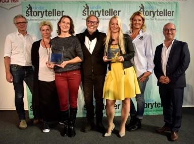 Gewinnerinnen_Jury_2018_credits Julia Feldhagen_Amazon